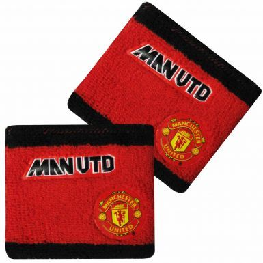Man Utd Wristbands