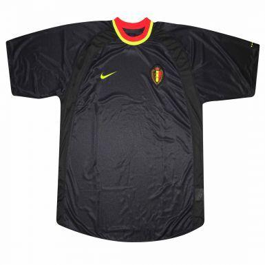 Belgium Football Shirt by Nike