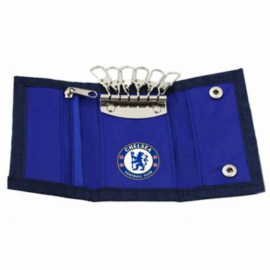 Chelsea FC Wallet for Keys