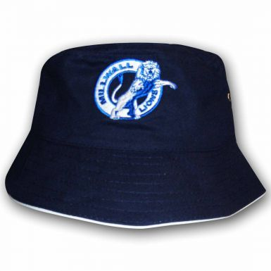 Millwall FC Crest Sun Hat