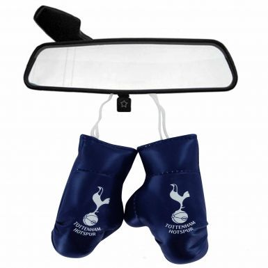 Tottenham Hotspur Spurs Mini Boxing Gloves