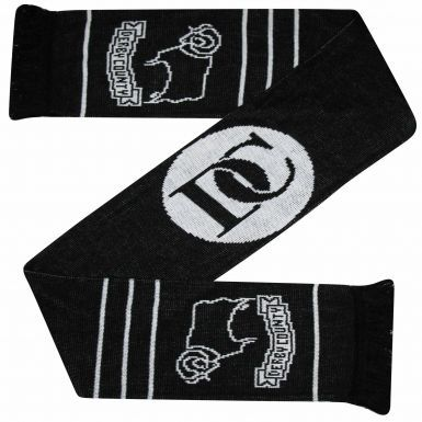 Derby County Fans Scarf