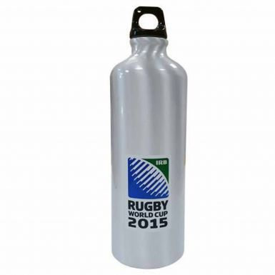 Rugby 2015 World Cup Aluminium Drinks Bottle