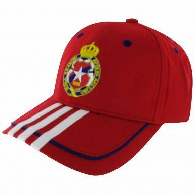 Wisła Kraków Baseball Cap by Adidas