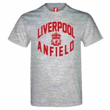 Liverpool FC Anfield T-Shirt