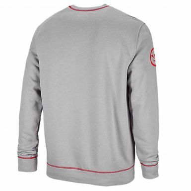 Long Sleeved Sweatshirt by Warrior