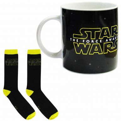 Star Wars Mug & Socks Gift Set
