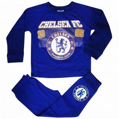 Chelsea FC Crest 1905 Pyjamas