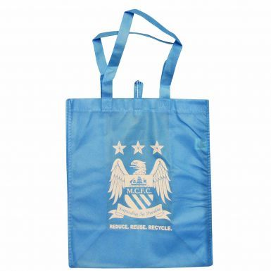 Official Manchester City Shopping Bag