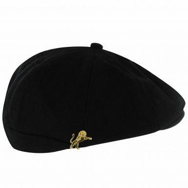 Millwall Crest Baker Boy Hat