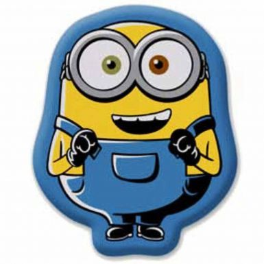 Official Minions Cushion Pad