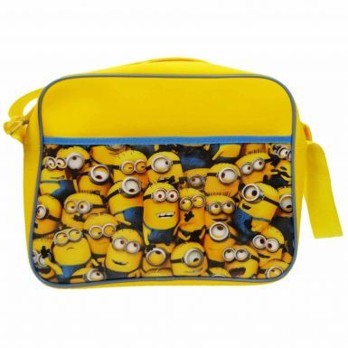Official Minions Shoulder Messenger Bag