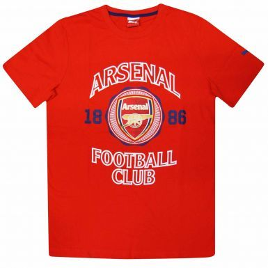 Arsenal FC Football T-Shirt by Puma