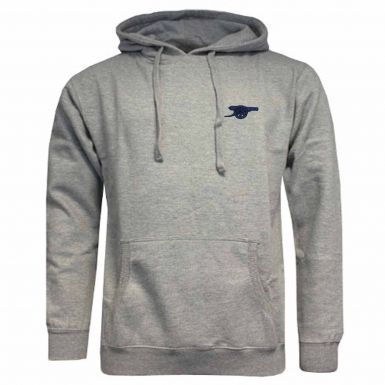 Arsenal FC Cannon Crest Hoodie