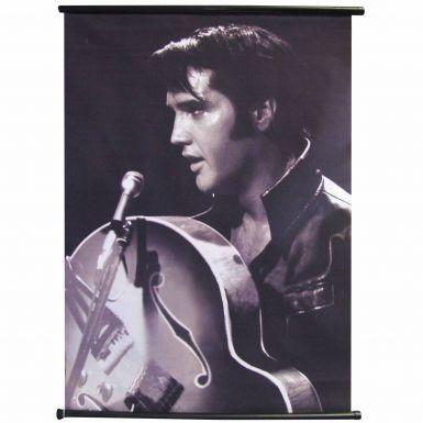 Giant Elvis Presley Stage Banner