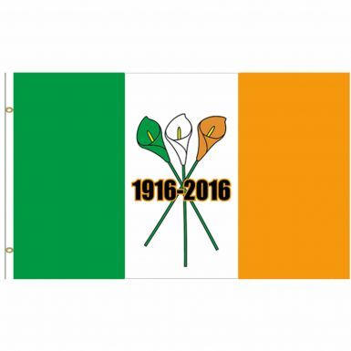 Giant Irish Easter Rising 1916-2016 Centenary  Flag