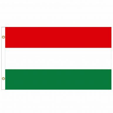 Giant Hungary National Flag