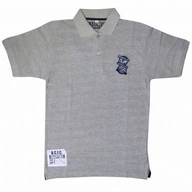 Birmingham City Crest Polo Shirt