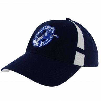 Millwall FC Crest Baseball Cap