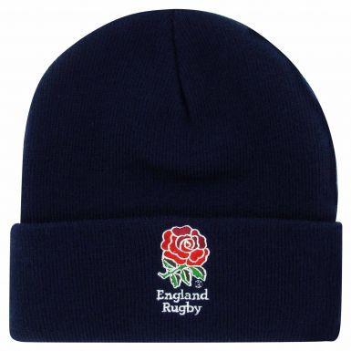 England RFU Rugby Bronx Hat