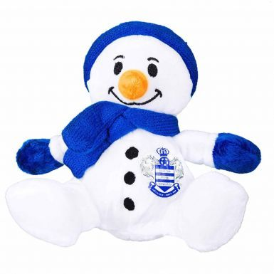 Queens Park Rangers Christmas Beanie Mascot