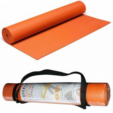 Yoga & Exercise Lightweight Floor Mat