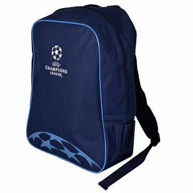UEFA Champions League Soccer Rucksack