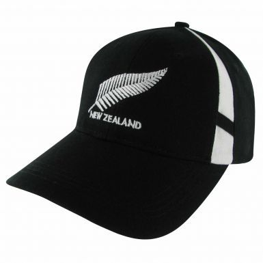 New Zealand Sports Baseball Cap