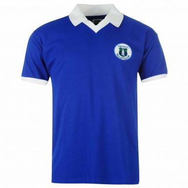 Everton FC Retro Shirt