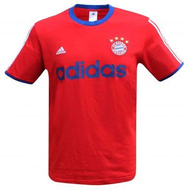 Official Bayern Munich T-Shirt by Adidas