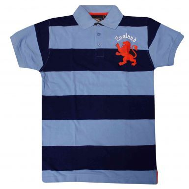 England Leisure Polo Shirt