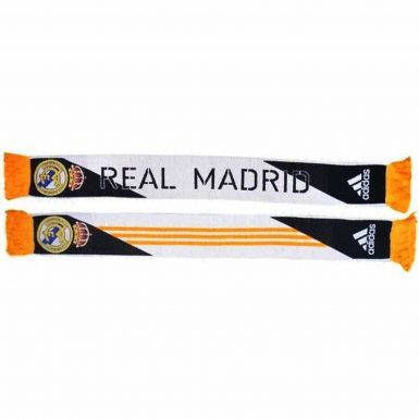 Real Madrid Crest Scarf by Adidas