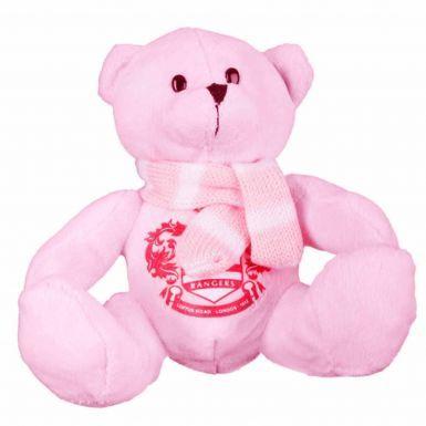 Queens Park Rangers Beanie Bear