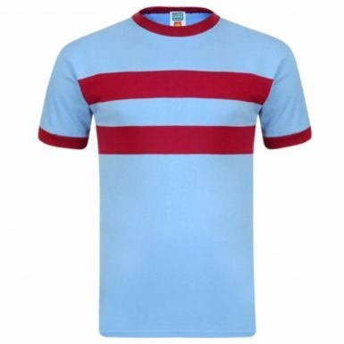 West Ham United 1966 Away Retro Shirt