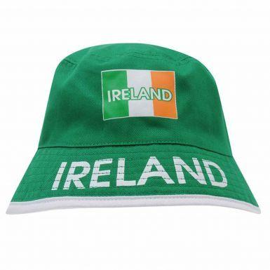 Ireland Flag Sun Hat for Leisurewear