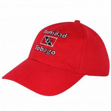 Trinidad & Tobago Baseball Cap