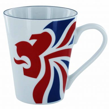 Official Olympics Team GB Logo Mug
