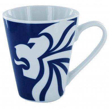 Official 2016 Olympics Team GB Logo Mug