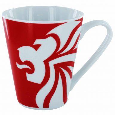 Official Boxed 2016 Olympics Team GB Logo Mug