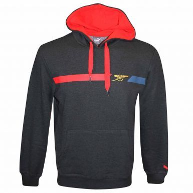 Arsenal FC Leisure Hoodie by Puma