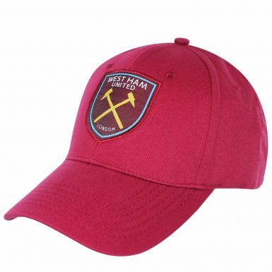 West Ham United Baseball Cap