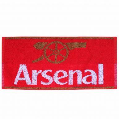 Arsenal FC Bar Towel