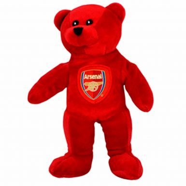 Arsenal FC Beany Bear