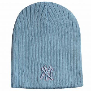 Kids New York Yankees Beanie Hat