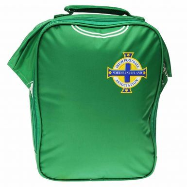 Northern Ireland Crest Lunch Bag