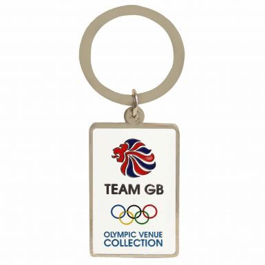Official Team GB Olympics Keyring