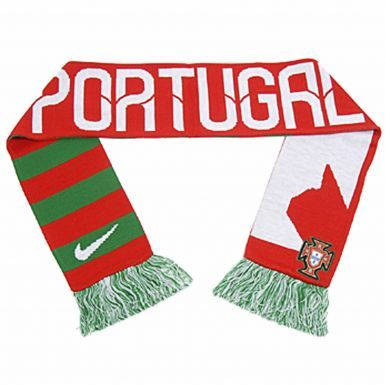 Portugal European Champions Scarf by NIKE