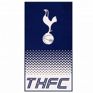 Tottenham Hotspur Spurs Football Crest Towel