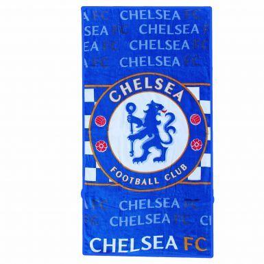 Official Chelsea FC Crest Towel