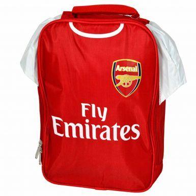 Arsenal FC Crest Lunch Bag